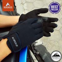 Sarung Tangan Eiger Riding Full Finger Gloves Original SRTOE001A