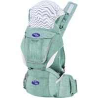 Baby Safe Hip Seat BC 007 Criss Cross Backstrap Gendongan Bayi