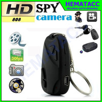Spy Camera Model Gantungan Kunci Spy Cam Car Key