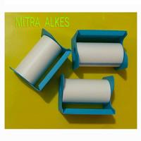 Micropore Winner 3 in 3 inci 3 inch 3''. l Paper Tape 3in 3inci 3inch.