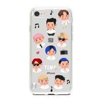 Doodle Super Junior (Tersedia Untuk Semua Tipe HP)