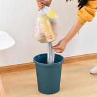 Tempat Sampah Tong Sampah Otomatis Refill Plastik Sampah