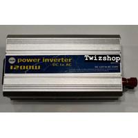 Power Inverter 1200 Watt / Inverter 1200W