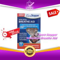 Snore Stopper Intranasal Breathe Aid – Alat Anti Ngorok Dengkur 0654