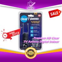 PREMIUM HD Clear TV Antena Digital Dalam Ruangan New 0662