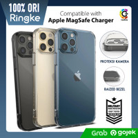 Ringke Fusion Case iPhone 12 Pro Max / 12 Mini / 12 Softcase Casing
