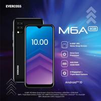 Evercoss M6A 4/32 Ram 4GB Internal 32GB Garansi Resmi