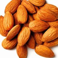 kacang almond kupas roasted 500gr blue almond diamond original