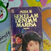 NOVEL MIRA W SEKELAM DENDAM MARISA