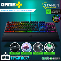 Razer BlackWidow V3 Compact Mechanical keyboard - Green Switch