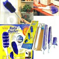 Kemoceng pembersih debu elektrik Roto Duster
