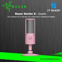 Razer Microphone Seiren X - Quartz