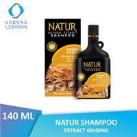 Natur Shampoo Extract Ginseng 140 ml