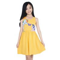 KIDS ICON - Dress Anak Perempuan MY LITTLE PONY 04-12 thn- PY501200200