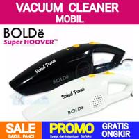 OTO HOOVER BOLDE - Vacuum Cleaner Mobil - Alat Sedot Debu 12 V DC