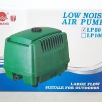 Mesin airpump aerator BLOWER YAMANO LP 80