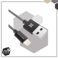MIMAMO Kabel Data Fast Charging iPhone 2m Lightning Cable Data USB A