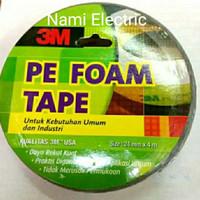 Double Tape 3M PE Foam Tape 3M