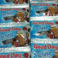 good day freeze cookies n cream 10 sachet - cokies cream