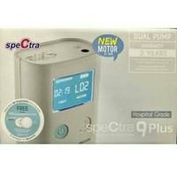 Spectra Hospital Grade 9 Plus Electric Breast Pump