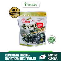 Korinus Ock Dong Ja Seaweed Flakes / Ock Dong Ja Flakes Halal