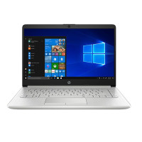 Laptop HP 14s cf2017TU Intel Celeron N4020 4GB 1TB Win10 Office