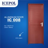 Pintu Aluminium Toilet Kamar Mandi ICEPOL
