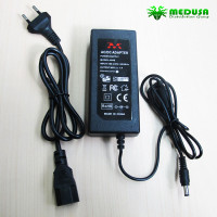 Adaptor 48V - 1A + Cable Power