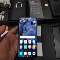 Xiaomi Mi Mix 3 Ram 6/128Gb Fullset
