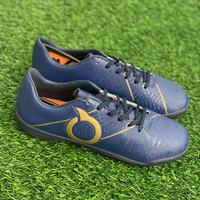 Sepatu futsal Ortuseight original SABRE IN deep blue new 2020