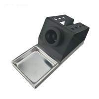 Holder Solder T12 DIY Bahan Metal untuk Reparasi Handphone