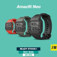 Amazfit Neo Retro Smartwatch Amazfit Neo Sport Mode Waterproof