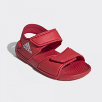 Sandal Adidas Kids AltaSwim Anak Red EG2136 ORIGINAL