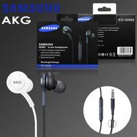 Headset Gaming Earphones Samsung s8 design by AKG ORIGINAL MIMAMO