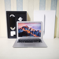Macbook Air 13 2015 CTO Core i7 Ram 8GB SSD 256GB bkn Pro i5 2017