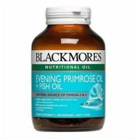 BLACKMORES EPO + FISH OIL ISI 100
