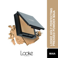 Looke Cosmetics Holy Perfecting Pressed Powder MAIA Original