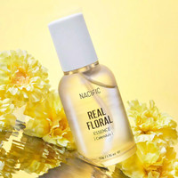 Nacific Real Floral Calendula Essence 50g