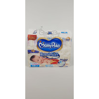 MamyPoko Royal Soft Perekat/Tape S (80)