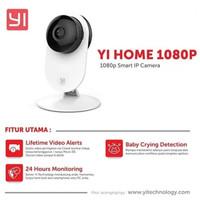 Xiaomi Xiaoyi Yi Home 1080P Smart CCTV IP Camera Kamera IP Cam