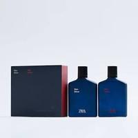 Original Parfum Zara The Classic Gift Set isi 2pcs