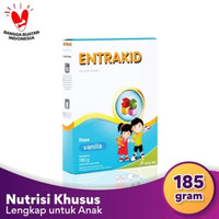 entrakid nutrisi khusus untuk anak
