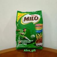 Nestle Milo Activ Go 1 kg / 1000gr minuman susu coklat