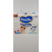MamyPoko Royal Soft Perekat/Tape M (72)