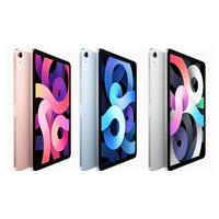 Apple iPad Air 4 / 4th Gen 2020 10.9 Inch 64GB Wifi Only BNIB