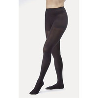 Jobst Opaque Pantyhose - Moderate Compression 15-20mmHg S Silky Beige