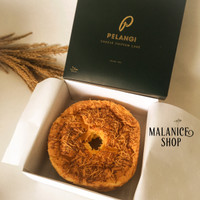 Pelangi Cheese Chiffon Cake Semarang Uk Medium
