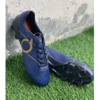 sepatu bola ortuseight original Sabre FG deep blue new 2020