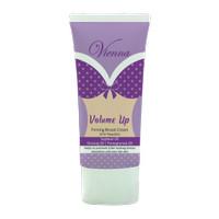 Vienna Firming Breast Cream Volume Up / Push Up 80 ml Tube