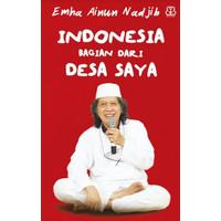 Indonesia Bagian Dari Desa Saya